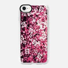 FLOWER POWER, ROSE PINK FLORAL OMBRE, By Artist Julia Di Sano, Ebi Emporium on Casetify, #EbiEmporium #Casetify #iPhoneCase #FloralCase #FloraliPhone #ombre #rose #magenta #pink #flowers #musthave #tech #iPhone7 #iPhone8 #iPhone8Plus #iPhoneX #iPhone6 #iPhone6Plus #iPhone7Plus #iPhone8Plus #Samsung #want #CasetifyArtist
