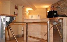 Охрана зданий -  Безопасность, охрана