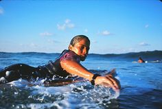 1984 : Kelly Slater ©TomDugan   #surf