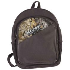 Realtree Outfitters™ AP Camo Backpack $14.99  #backtoschool