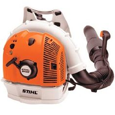 It's that time of year! For your leaf blowing needs, don't settle for less than STIHL. Lawn Equipment, Outdoor Power Equipment, Lawn Service, Leaf Blower, Cool Tools, Leaves, Backpacks, Terraria, Makita