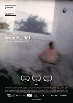 Cortometraje PEDRO M, 1981 (Andreas Fontana, Suiza, España, 2015, 27')