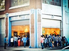 Café Dulcé Pop Hold Up, Grand Opening ~ Downtown Los Angeles, via Flickr.
