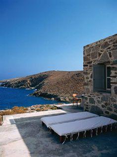 L'isola di Paola Navone - Living arredamento casa - Elle
