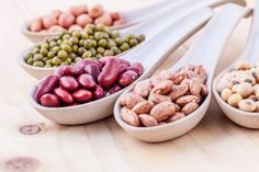 Beans Are The New Focus In Plant-Based Nutrition