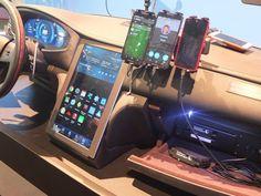Le groupe PSA utilisera un processeur SnapDragon 820A pour la console de bord de ses futurs véhicules - Génération NT