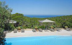 Superlative Lavishness At Villa Ixos in Ibiza, Spain