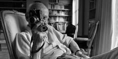 Gli aforismi più famosi di Henri Cartier-Bresson, il celebre fotografo francese. Con queste frasi testimonia la sua passione e la sua genialità