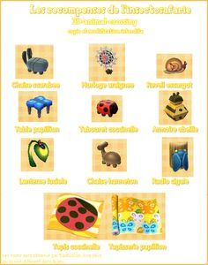 acnl champignon theme - Recherche Google