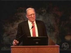 ▶ Chuck Missler Return Of The Nephilim, UFO's, Aliens & Bible - YouTube