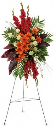 Order flowers online with Same Day Delivery from Soderberg's Floral-Gifts. Fresh flowers and hand delivered right to your door. Church Flowers, Funeral Flowers, Wedding Flowers, Casket Flowers, Funeral Floral Arrangements, Flower Arrangements, Green Carnation, Funeral Sprays, Casket Sprays