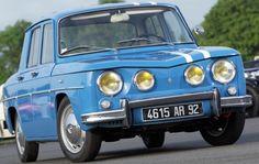 R 8 1300 cc Gordini