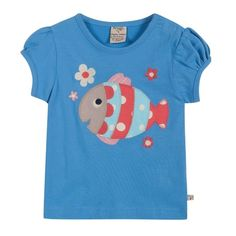 **Sale** Layla Applique Top – Now £10, down from £15.95