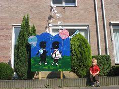 Hoera ! Een Tweling !!  Www.deco4kidsandmore.nl