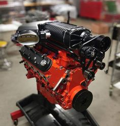 #throwbackthursday to this #mastmotorsports #lsx 427 1100 #hp monster. #whipplesuperchargers #boosted #supercharger #lsnation #lseverything #lsworld #lsxnation #mastls #mastengine #ls1 #ls3 #ls7 #instagood #photooftheday #bestoftheday #lsswap #ls #MastMotorsports #sc #boost #supercharged Detroit Speed Factory™