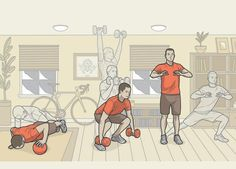A Time to Build: Strength Exercises for Cyclists in the Off-Season  http://www.bicycling.com/training/fitness/time-build-strength-exercises-cyclists-season?utm_source=facebook.com