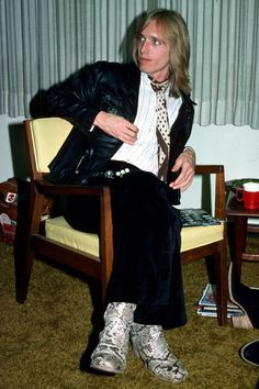 Tom Petty-