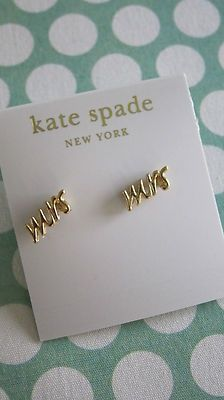 Kate Spade has adorable accessories just for brides!