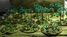jungle terrain - Google zoeken