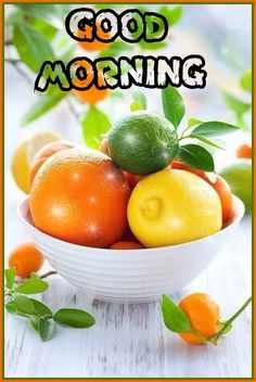 Good morning new image Morning Msg, Wednesday Morning, Good Morning Photos, Good Morning Good Night, Morning Greetings Quotes, Morning Quotes, Happy Thursday, Fruit, Food