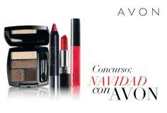 Concurso navideño de AVON. Bases y condiciones en www.avon.com.ar (Solo válido para Argentina)