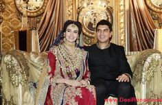 Model Mehreen Syed Wedding Event Picture - 3-12374572.jpg (800×522)