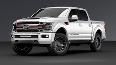 But when Ford is back with another iteration of the Harley-Davidson Edition truck, we got to cover it anyway. Ford Harley Davidson, 4x4, Buick Gmc, Chicago, Ford Pickup Trucks, Jeep Cj, Tonneau Cover, 2019 Ford, Super Cars