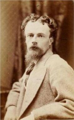John Atkinson Grimshaw   Born: 06 September 1836; Leeds, United Kingdom    Died: 13 October 1893; Leeds, United Kingdom    Field: painting    Nationality: British    Art Movement: Romanticism