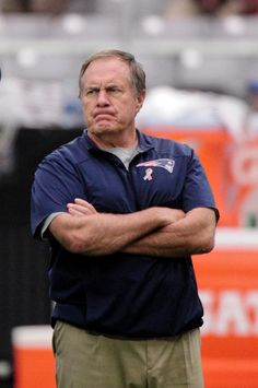 - Bill Belichick proves again why no challenge is ever too big - WEEI…
