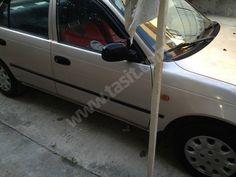 Toyota Corolla 1.3 XE orjinal klimalı