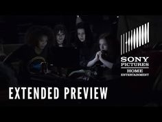 Sony Pictures Entertainment - YouTube Best New Movies, New Movies To Watch, Latest Movies, Good Movies, Movies Free, New Movie Posters, Cinema Posters, Latest Movie Trailers, New Trailers