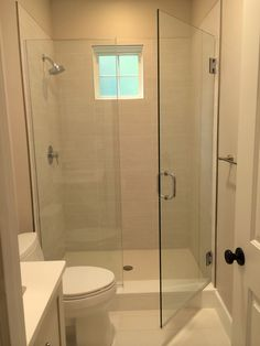 Best Custom Shower Doors Use This Design For Extra Tall Steam 400 x 300