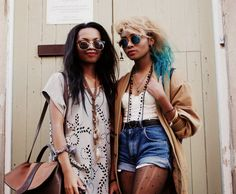 South African (Lesotho)Twin Bloggers Nyane & Mpho, aspiring fashion models and designers.