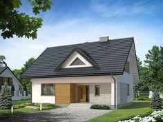 경제적인 모던 스타일의 전원주택 (출처 MIYI KIM)