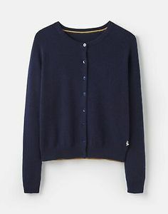 Joules Womens Evelyn Luxury Cashmere Cardigan in NAVY Project 333, Cashmere Cardigan, Joules, Stretch Jeans, Online Price, Knitwear, Rain Jacket, Anna, Black Jeans