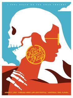 Black Keys - Dan Stiles - 2015 ----
