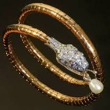 Image result for serpent jewellery