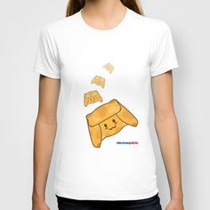 Empanada de Pino T-shirt by KawaiiVictim! - $18.00