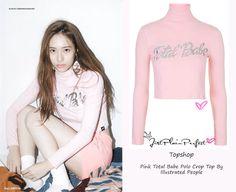 Just Plain Perfect: f(x) Krystal Jung 4 Walls Music Video Style Krystal Jung, What To Wear, Music Videos, Topshop, Graphic Sweatshirt, Crop Tops, Sweatshirts, Kpop, Sweaters