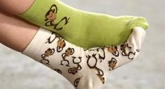 Meandi kevätmallisto 2009 :::: Discoapinasukat 2 pr, 19/21-34/36, 9 € 21st, Socks, Fashion, Moda, Fashion Styles, Sock, Stockings, Fashion Illustrations, Ankle Socks