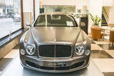 Bentley Mulsanne, Life Car, Mercedes Benz Logo, 50 Shades Of Grey, Super Cars, Lifestyle Blog, Fashion, Moda, Fashion Styles