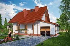 Projekt domu Turowice C DM-6190 C