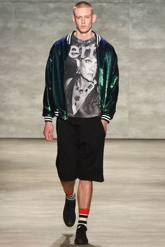 Libertine Spring 2015 Ready-to-Wear Fashion Show