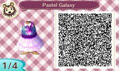 http://crossinguniverse.tumblr.com/post/63687340931/pastel-galaxy-dress-the-skirt-part-really-is-a