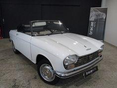 Peugeot 204 Cabriolet de 1969