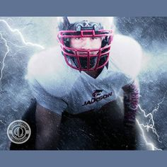 Another client picture inspired by the #weather to make this! #inspiration #football #footballmom #BoysofFall #sportskid #sportsmom #sportsphotography #OL #defense #teamwork #sports #touchdown #offense #photoshop #customgraphics #pin