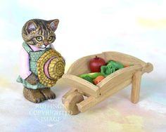 Забавные котики by Max Bailey - Ярмарка Мастеров - ручная работа, handmade