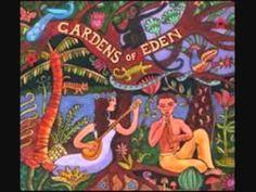 Shweta Jhaveri - To A Beloved (Putumayo Presents Garden of Eden) Gujarat India