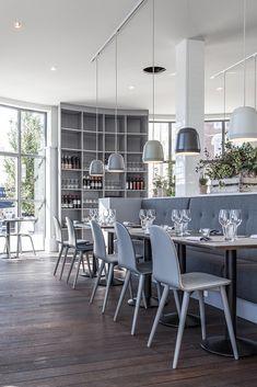 Sc Design Stoelen.72 Best Restaurants Design Images In 2019 Restaurant Design