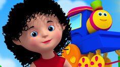 bochechas rechonchudas covinha queixo | berçário Rima | 3D kids Song | B...É as bochechas Chubby Dimple Chin com Bob o trem! Vamos cantar e dançar para esta canção do bebê em felicidade mais uma vez! Esta é a coleção de poesia popular com excelente qualidade de animação e música excepcional. Diverta-se!!! #KidstvPortuguese #Crianças #nurseryrhymes #bebês #Préescolares #infanti #jardimdeinfancia #educacional #poema #berçário #parentalidade #kidsvideos #kidssongs #kidslearning #ninar…